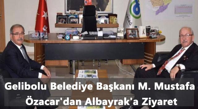 Mustafa Özacar