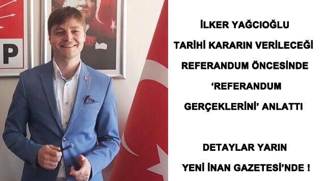 """tekirdağ """"REFERANDUM GERÇEKLERİ"""" - TEKİRDAĞ HABERLERİ"""
