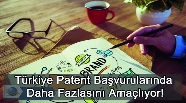 tekirdağ Türkiye Patent Başvurularında Daha Fazlasını Amaçlıyor!