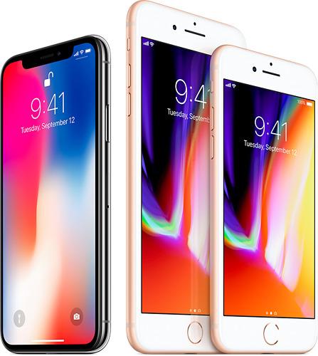 tekirdağ iPhone X yerine iPhone 8 Plus alınır mı?