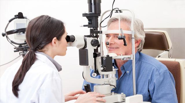 tekirdağ Göz Muayenesi ile Alzheimer'ı 15 Yıl Öncesinden Keşfedin!