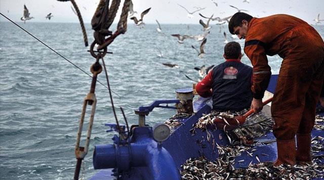 tekirdağ Denizlerde av yasağı başlıyor