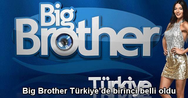 tekirdağ Big Brother Türkiye'de birinci belli oldu