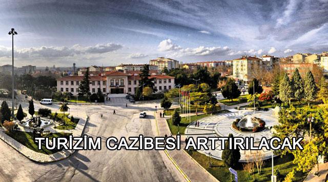 tekirdağ Kırklareli'nin Turizim Cazibesi Arttırılacak
