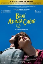 Beni Adınla Çağır (Call Me by Your Name)