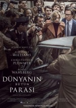 Dünyanın Bütün Parası (All the Money in the World)
