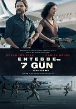 Entebbe'de 7 Gün (7 Days in Entebbe)