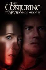 Korku Seansı 3: Katil Şeytan